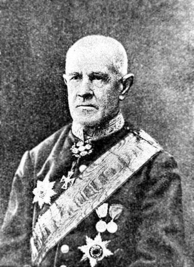 Василий Федорович Певницкий