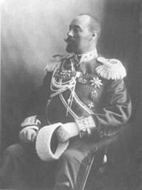 День памяти генерал-майора Д.Ф.Трепова