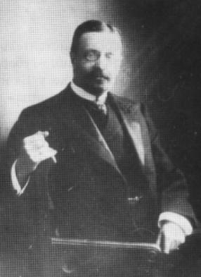 Николай Георгиевич фон Бюнтинг