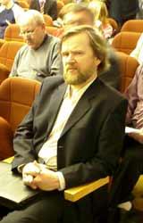 На VII съезде партии Народная Воля. Д.Меркулов