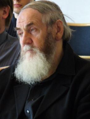Борис Георгиевич Дверницкий