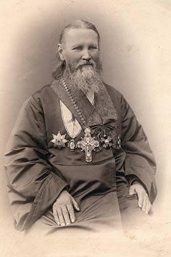 Св.прав.Иоанн Кронштадтский