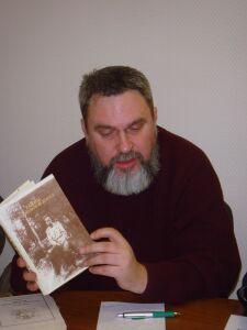 Андрей Хвалин