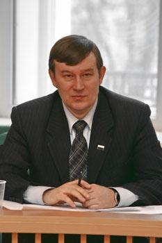 Олег Кассин