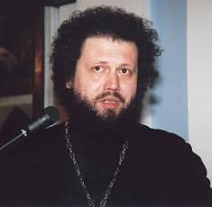 Игумен Александр (Федоров)