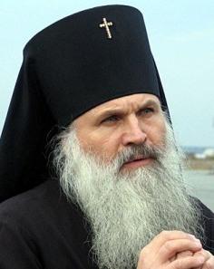архиепископ Екатеринбургский и Верхотурский Викентий