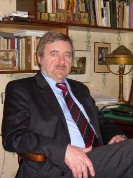 Александр Леонидович Казин