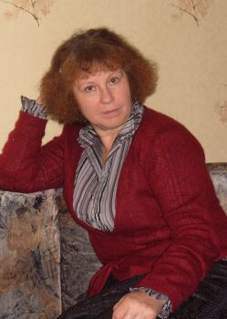 Татьяна Львовна Шишова