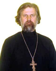Иерей Валерий Буланников