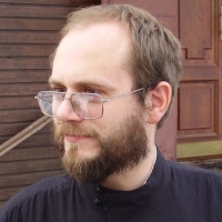 Диакон Владимир<br /> Василик