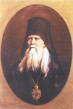 Свт.Феофан Затворник