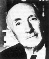 Жюль Исаак