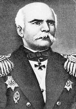 Г.И.Невельской