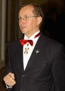 Н.П.Бурляев
