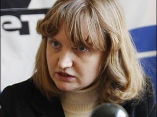 Галина Кожевникова