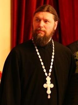 Протоиерей Александр Игнатов
