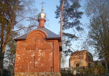 Деревня короцко