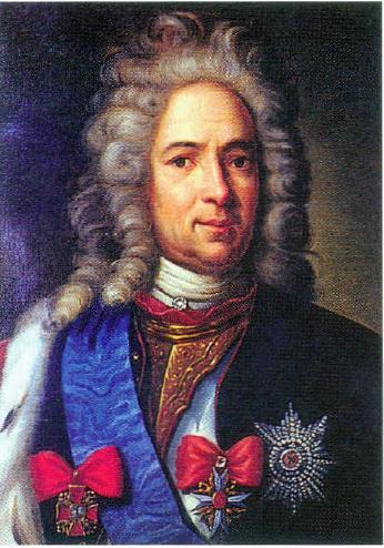 А.Д.Меншиков