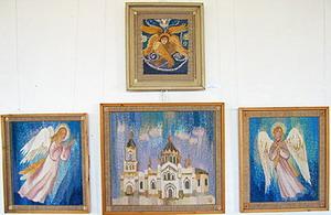 Работы Дарьи Яновой