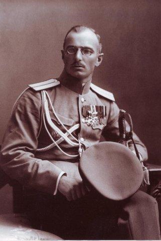 Н.Г.Дроздовский