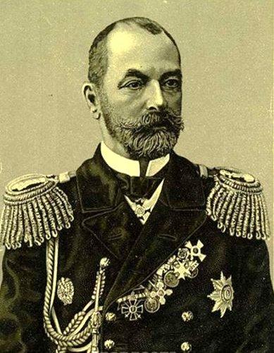 З.П.Рожественский