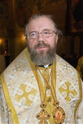 Архиепископ Львовский и Галицкий Августин
