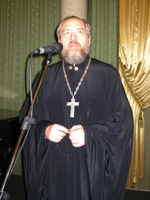 иерей Алексий Мороз