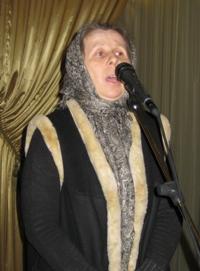 Людмила Ильичева