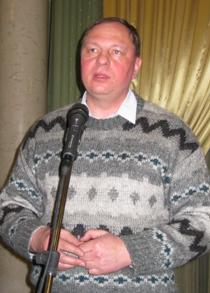 Павел Безукладичный