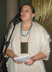 Татьяна Боровикова