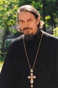 Протоиерей Шаргунов Александр на РНЛ