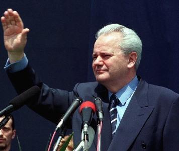 20050 Борислав Милошевич: Светлую память о Слободане хранят и сербы, и русские