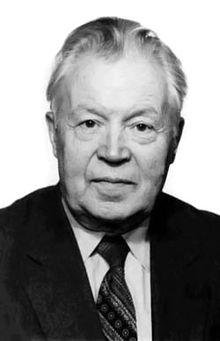 С.П.Залыгин