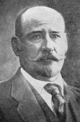 Никифор Алексеевич Бегичев