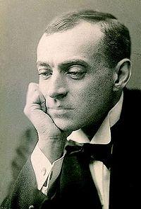 Е.Б.Вахтангов