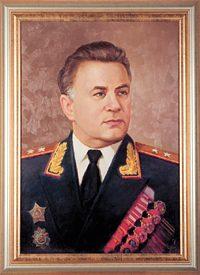 И.В.Ковалев