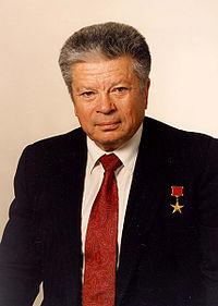 С.Н.Федоров