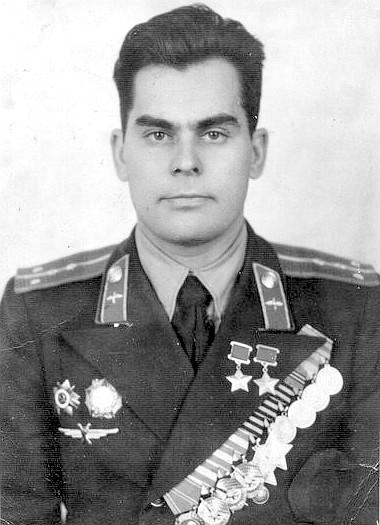 И.Х.Михайличенко