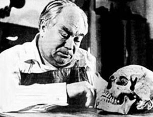 М.М.Герасимов