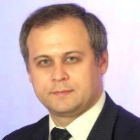 Бондаренко Николай