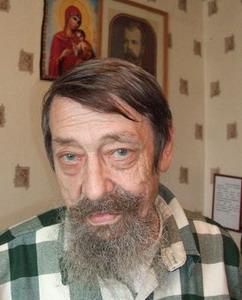 Писатель Н.Блохин