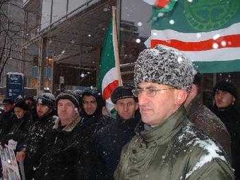 Ахмед Гисаев