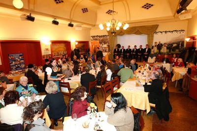 Фонд Андрея Боголюбского в Зальцбурге