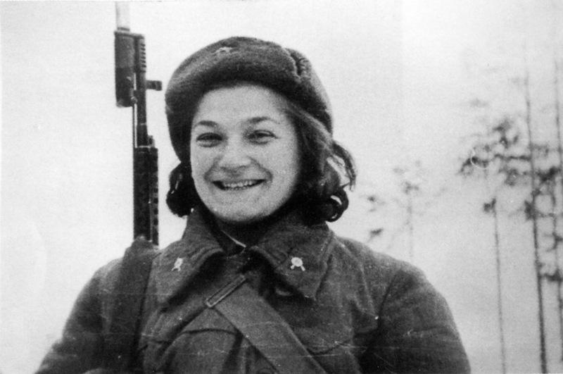 Наталья Владимировна Малышева