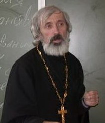 Прот.Евгений Соколов