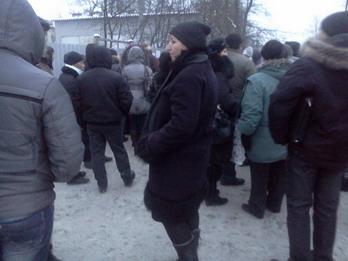 Молдова у ворот России