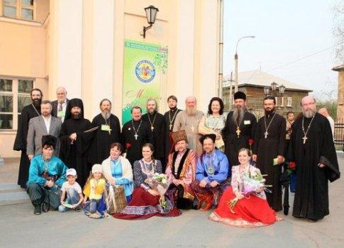 23421 Всемирното Православие - МОЕТО СЕМЕЙСТВО Е МОЕТО БОГАТСТВО