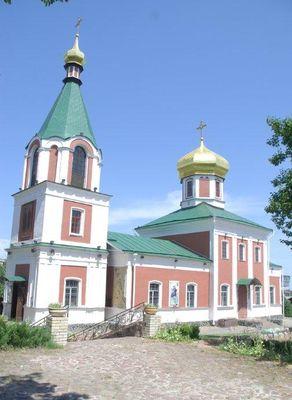 12.Боголюбский Крестный ход-2012