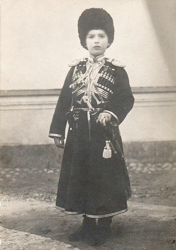 Цесаревич Алексий