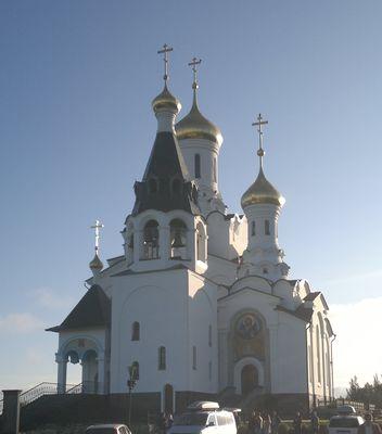 Впечатления о пребывании на святой Кольской земле участника V Феодоритовских чтений